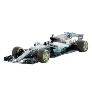 MERCEDES AMG PETRONAS Formula One™ Team, 2017, Valtteri Bottas, Modellauto, Maßstab 1:43