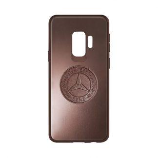 Mercedes-Benz, Hülle für Samsung Galaxy S9