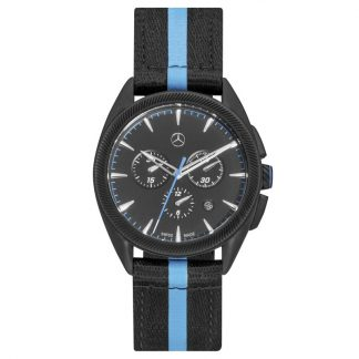Mercedes-Benz, Chronograph Herren, Sport Fashion