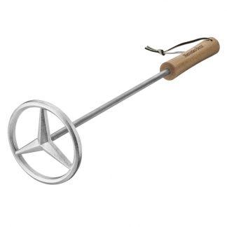 Mercedes-Benz Grillbrandeisen