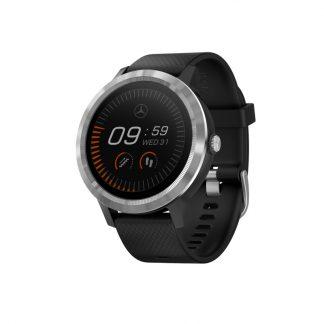 Mercedes-Benz, Smartwatch, Garmin Vivoactive 3 schwarz