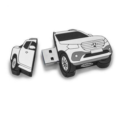 Mercedes-Benz, X-Klasse USB-Stick