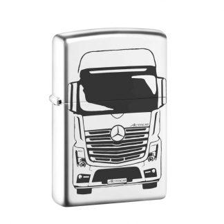 Mercedes-Benz Actros Zippo® Feuerzeug