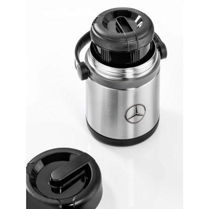 Mercedes-Benz, Isolierspeisegefäß Mobility, 1,2 l