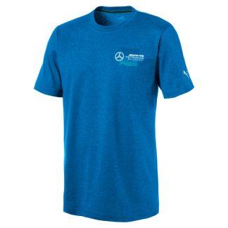 AMG Petronas Motorsport T-Shirt für Herren