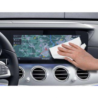 Mercedes-Benz Mikrofasertuch
