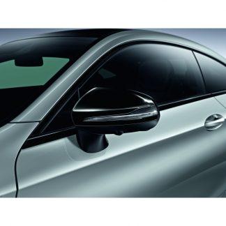 Mercedes-Benz, Außenspiegelgehäuse, 2-teilig, Linkslenker, für diverse Modelle