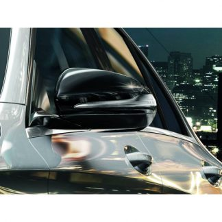 Mercedes-Benz, Außenspiegelgehäuse, 2-teilig, Rechtslenker, für verschiedene Modelle