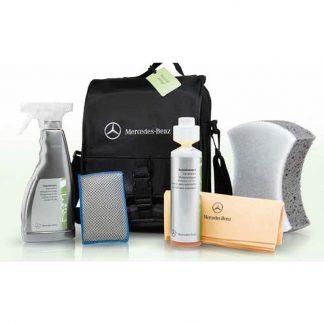 Mercedes-Benz, Exterieur Pflegekit