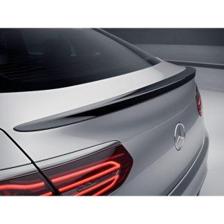 Mercedes-Benz, GLC Heckspoiler, C253