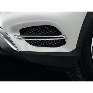 Mercedes-Benz, GLC Zierblende Front, 2-teilig, für C253, N253 und X253