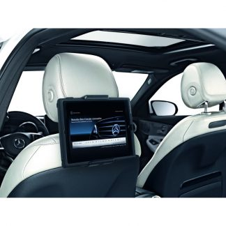 Mercedes-Benz, Halter für Tablet PC (Code 866), Style & Travel Equipment
