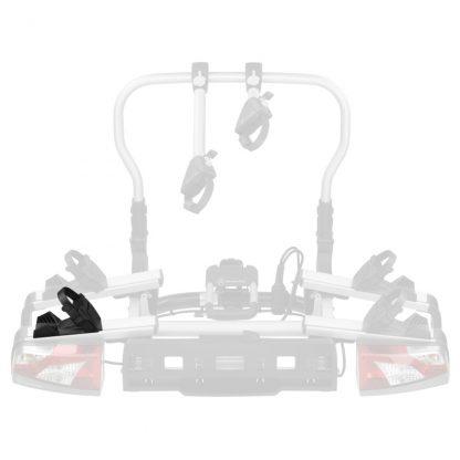 Radschale mit Spannband für Mercedes Fahrradträger