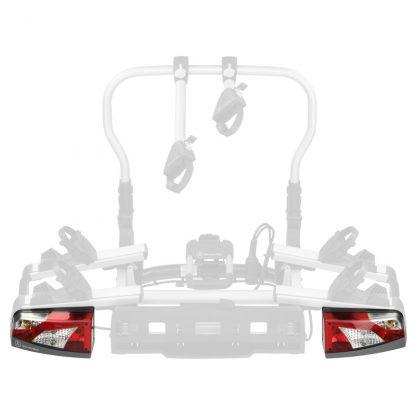 Leuchtensatz für Mercedes Fahrradträger klappbar