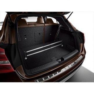 Mercedes-Benz, Steckmodul Kofferraum, Ergänzungskit, für Ladeboden 19 mm, für diverse Modelle
