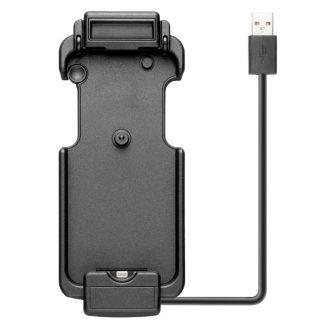 Mercedes-Benz, Lade- und Antennenaufnahmeschale für iPhone® 5/5s