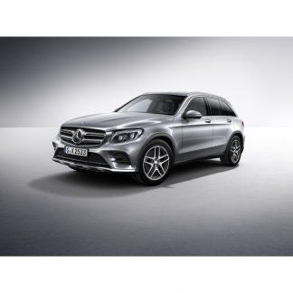 Mercedes-Benz, GLC AMG Frontschürze ohne Parkassistent, C253 und X253