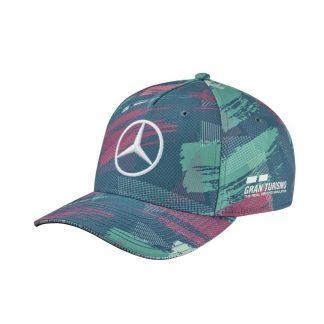 Mercedes Cap, Hamilton, Special Edition Spanien