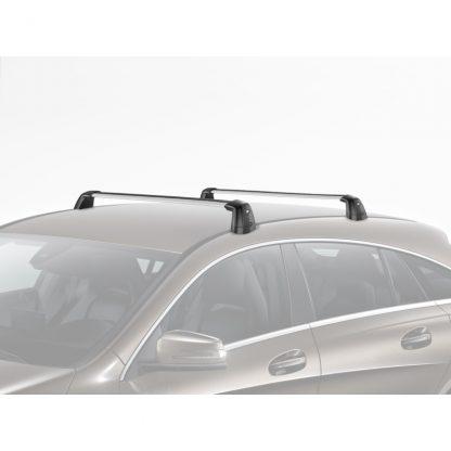 Mercedes-Benz, CLA Dach-Grundträger X117