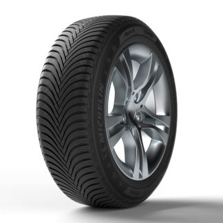 Winterreifen Michelin Alpin 5 M+S, 205/55 R16 91H