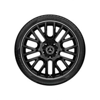 Alufelge Mercedes-Benz GLE V167, 19 Zoll, Y-Speichen-Design