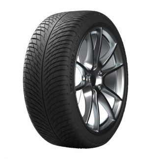Winterreifen Michelin Pilot Alpin 5 M+S,  245/45 R18 100V XL