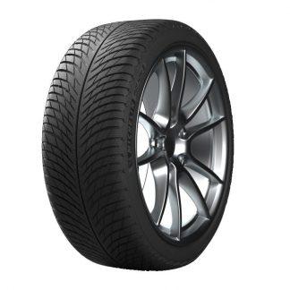 Winterreifen Michelin Pilot Alpin 5 M+S,  205/55 R17 91H MO
