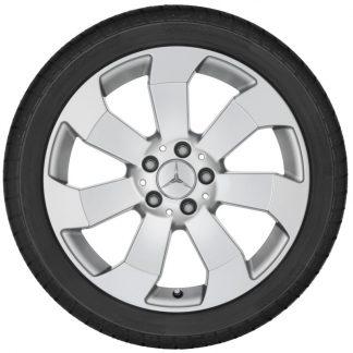 Alufelge Mercedes-Benz, GLE, GLS, 18 Zoll, 7-Speichen Design