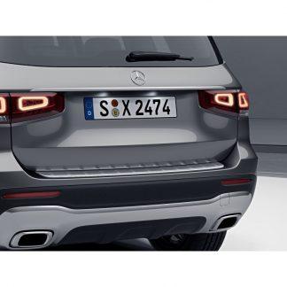 Mercedes-Benz, GLB X247, Heckzierleiste
