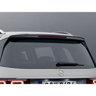 Mercedes-Benz, GLB X247, Dachspoiler Carbon-Style