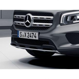 Mercedes-Benz, GLB X247, Zierblende vorne, Carbon-Style