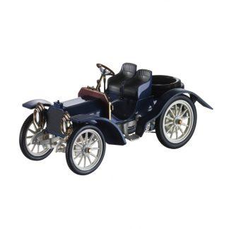 Mercedes Simplex 40 PS, 1902, Modellauto, Maßstab 1:43