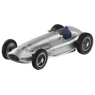 Mercedes-Benz ,3-l-Formelrennwagen, W 154, 1939 Modellauto, Maßstab 1:43
