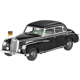 Mercedes-Benz, 300, W 186 Modellauto, Maßstab 1:18