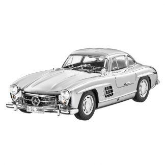Mercedes-Benz, 300 SL Coupé W 198 (1954-1957) Modellauto, Maßstab 1:18