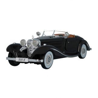 Mercedes-Benz, 500 K Spezial-Roadster W 29 (1934-1936) Modellauto, Maßstab 1:18