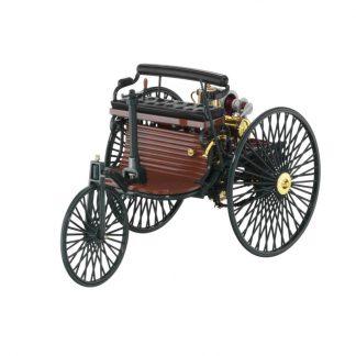 Benz Patent Motorwagen, Maßstab 1:18
