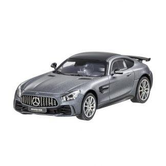 Mercedes-AMG GT R, Coupé Modellauto, Maßstab 1:43