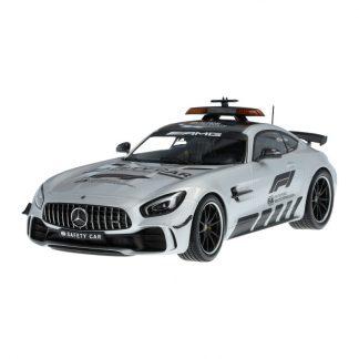 Mercedes-AMG GT R, Safety car Formula 1 - 2019 Modellauto, Maßstab 1:18