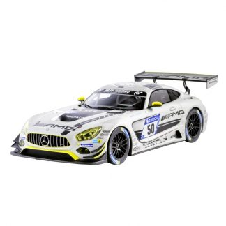 Mercedes-AMG GT3, Mercedes-AMG Team HTP Motorsport Modellauto, Maßstab 1:18