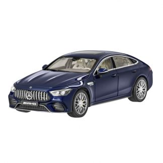 Mercedes-AMG GT 63 S 4MATIC+ Modellauto, Maßstab 1:18