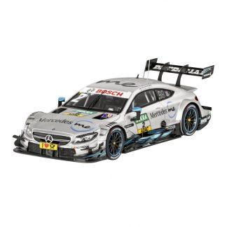 Mercedes-AMG C 63 DTM, 2017, Gary Paffett, Modellauto im Maßstab 1:43