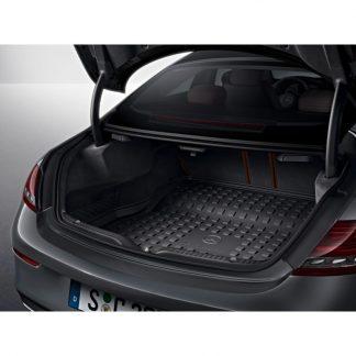 Mercedes-Benz, C-Klasse C205, Kofferraumwanne, flach