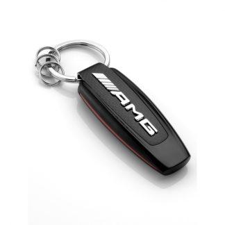 AMG Schlüsselanhänger Typo