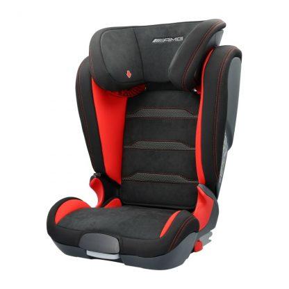 AMG Kindersitz KIDFIX XP, mit ISOFIT, ECE + China