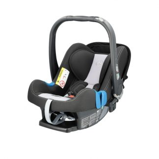 Mercedes-Benz Kindersitz BABY-SAFE plus II, mit ASKE, ECE + China