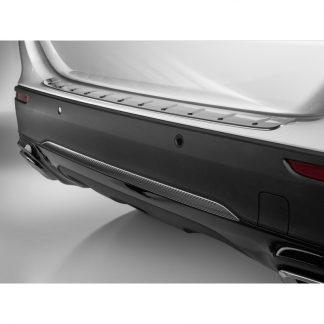Mercedes-Benz Heckzierleiste, Carbon-Style, GLA H247