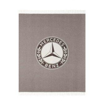 Mercedes-Benz Decke, Fischgrat