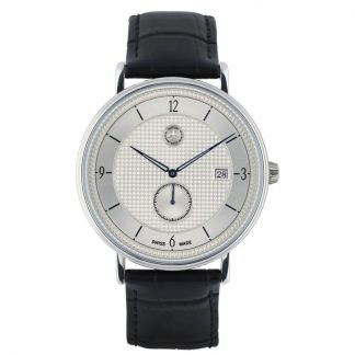 Mercedes-Benz Armbanduhr, Classic kleine Sekunde, Herren