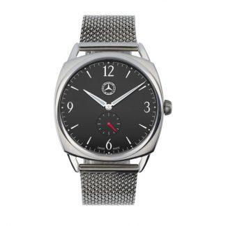 Mercedes-Benz Armbanduhr, Classic Tonneau, Herren